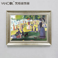 Gallery quality cheap large oil paintings reproductions, modern wall art