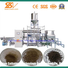 China new design Fish feed making machine