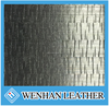 The Newest Design Of PVC Leather