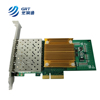 Intel I350 chipset 4 Port SFP Gigabit PIE card Ethernet Network Adapter