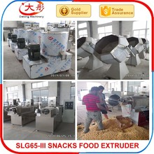 New design snack food making machine