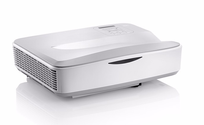 Classroom Interactive Laser DLP Portable 4K Projector