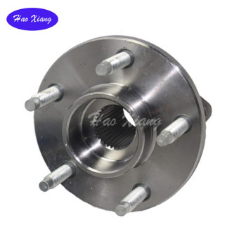 Wheel Hub Bearing fit for Car OEM: 513187