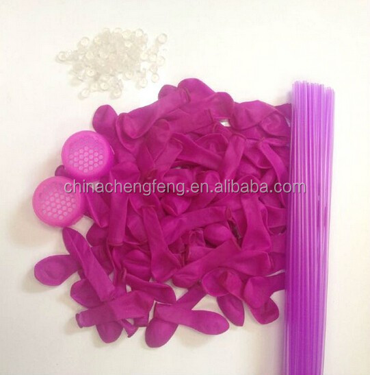 2015 New Arravial Bunch of Balloons, Self Sealing Magic Water Balloons Latex Free Water Balloon Factory