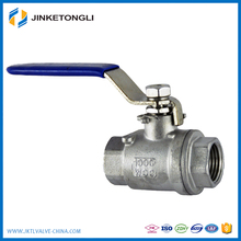 dn20 extension stem full welded underground ball valve