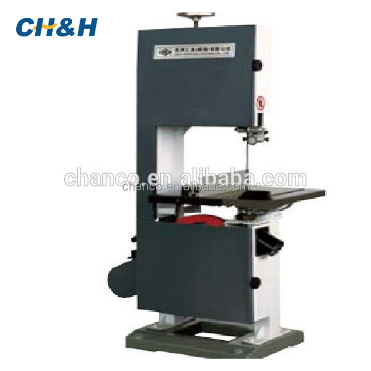 Bottom price newest auto band saw for wood sawmill