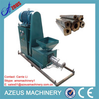 charcoal machinery factory supply machine made charcoal