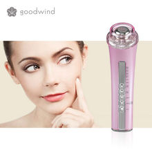 Goodwind CM-5 multi functional facial massage roller system beauty equipment