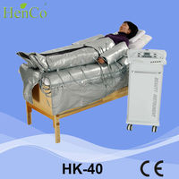 3 in 1 lymph drainage infrared massage therapy equipment