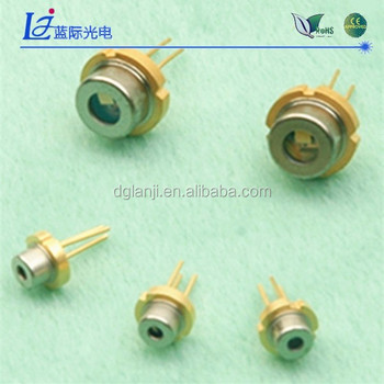 2014 Brand New Infrared Laser Diode Module 850nm 300mw Laser Diode