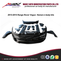 Hot!2013-2014 Ra nge Rover Vogue HM full body kits