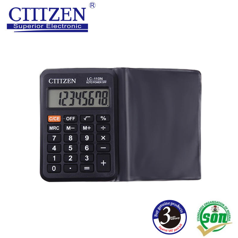 Newest Desk 8 digit Electronic Calculator