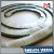 Nylon Vacuum Cleaner wool pile weather strip brush seal strip