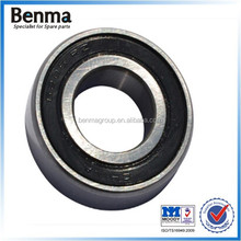 2015 China factory 6205 2RZ motorcycle bearing with deep groove structure