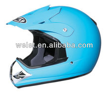 Motorcross helmet DOT approved atv helmet plastic injection helmet mould