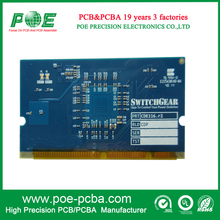 quick turn 4 layers quick turn pcb/multilayer pcb circuit board