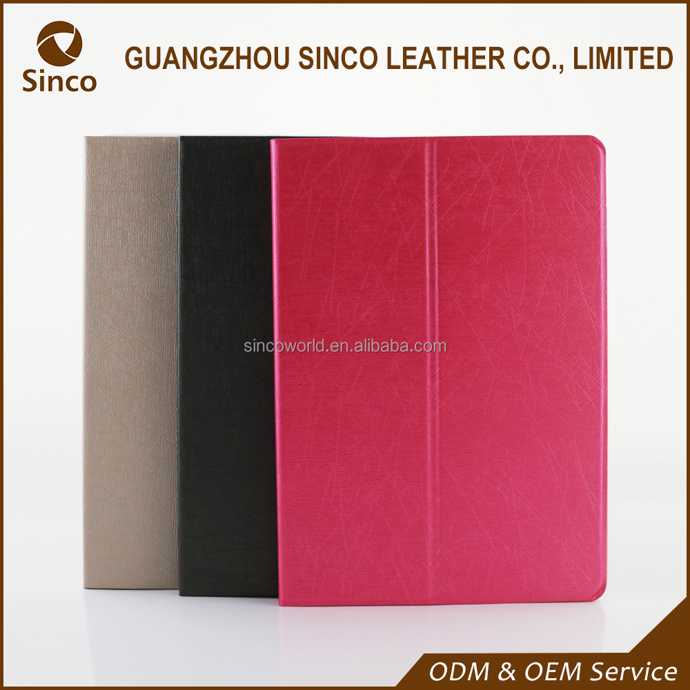 New good quality stand case for ipad tablets pc
