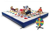 giant inflatable twister game for sale