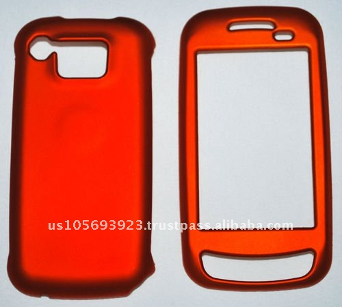 Phone accessory with Rubberized Case for Samsung Impression SGH-A877