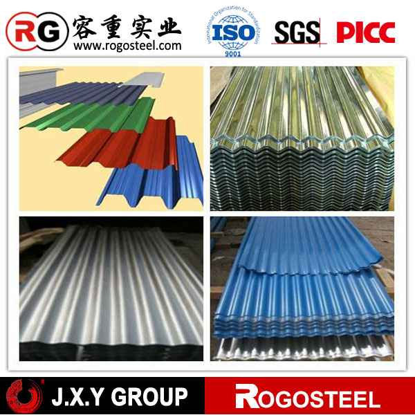raw material for corrugated roofing sheet sandwich panel door