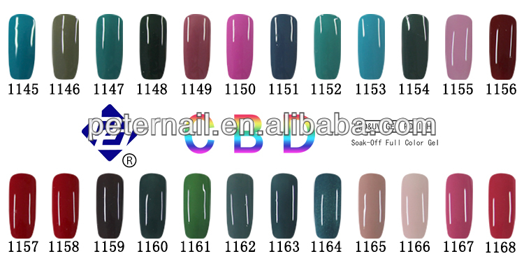 Sex Gel for Women CBD UV Nail Gel Polish
