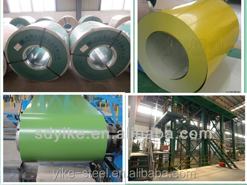 0.45Products PPGI,E428 ppgi prepainted galvanized steel coil / ppgi and gi ,(ISO9001:14001; BV;)
