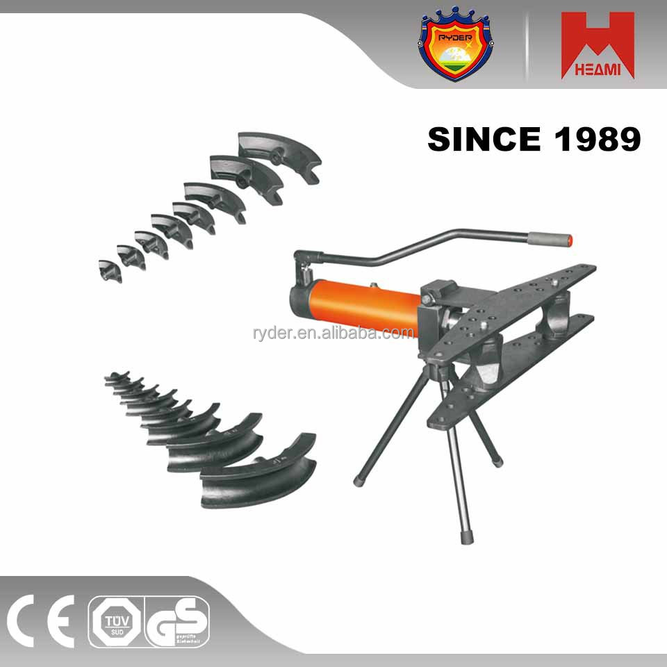 CHINA SUPPLIER HEAMI Industrial Hydraulic Pipe Bender