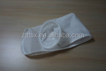 food grade Nylon liquid filter bag waterproof fabric