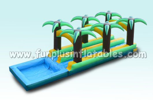 inflatable waterslides,inflatable slidy bouncy F4003