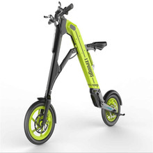 Small size cheap long range adults electric bicycle
