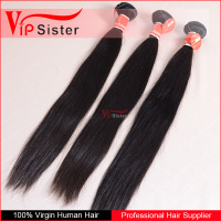 grade 5a virgin brazilian hair 3pc lot virgin bundles wholesale 16 inch indian real virgin human hair