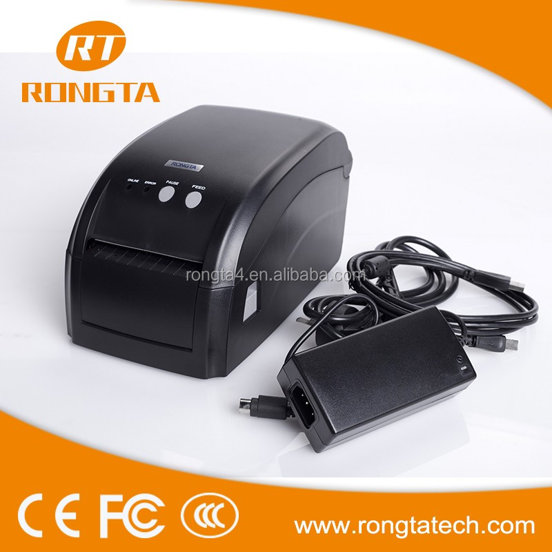 4inch Thermal Barcode Printer RP80VI Receipt Printing Machine For Restaurant