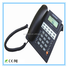 hotel Caller ID one touch memory telephone unit