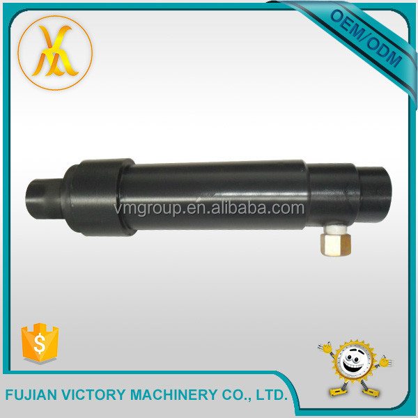 Bulldozer Undercarriage Parts Used Excavator Parts Track Adjuster Cylinder