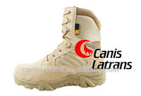 2013 new style soft and unisex tactical combat boots for military