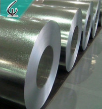 Jinan Sino Steel DX51D Cold Rolled Hot Dipped Galvanized Steel Coil