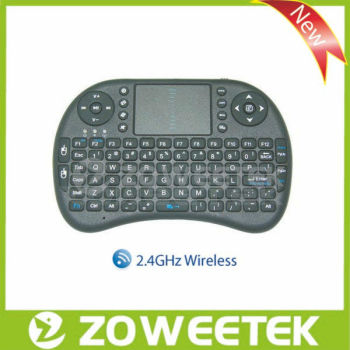 2013 Best-selling latest gaming keyboard,computer keyboard,tablet pc case with keyboard and touchpad