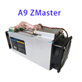 New arrival ASIC Equihash algorithm Innosilicon A9 ZMaster 620W 50Ksol/s
