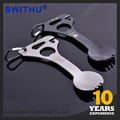 Outdoor camping equipment EDC functional Spoon home use multi tools buy from alibaba