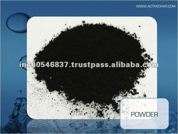 Vegetable Oil Purification Activated Carbon