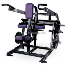 hammer strength gym equipment seated dip machine JLC-MWH21 for bodybuilding and muscle training