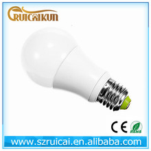 high brightness 12w cob led bulb RA85 warm white 12W led bulb e27