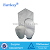Farrleey 5 micron filter bag polypropylene