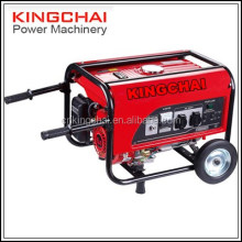 New Design Loncin Gasoline Generator 2KW Recoil Start/Key Start Prices