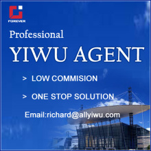 Yiwu Purchase Agent, Sourcing Service, Export Agent