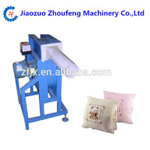 Pillow Stuffing Machine ball fiber pillow filling machine ( whatsapp:008613782789572 )