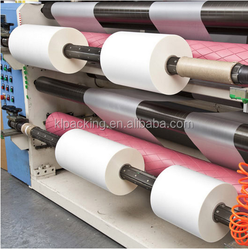 bopp thermal lamination film 22mic