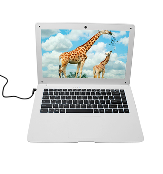 NB141 Buy Notebook China 14.1inch Lattop 2GB 32GB HDD Fashion OEM Fancy Notebook Pc Notebook Computer