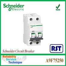 high performance limitation for Industrial control 1p mccb circuit breaker