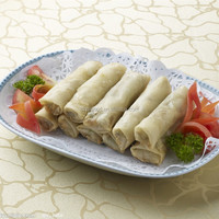 Manufacture of frozen food with spring rolls trading made in china with cheap price